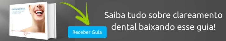 guia do clareamento dental
