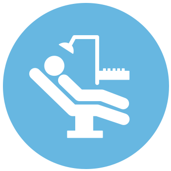 icone cirurgia odontologica