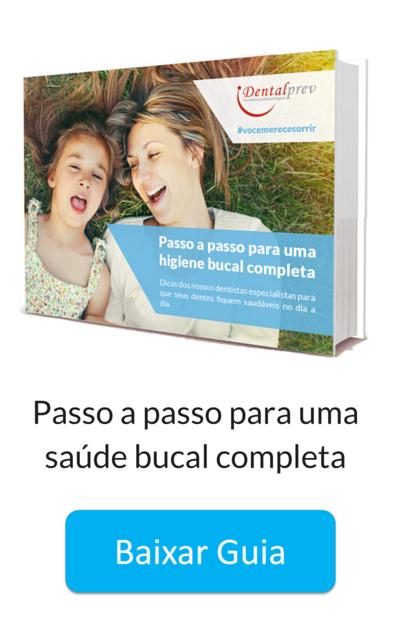 Dentalprev Planos Odontologicos - Ebook Higiene Bucal