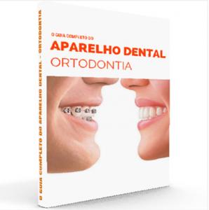 aparelho ortodontia