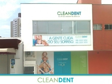 Clínica Cleandent