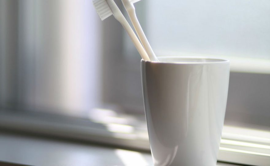 Benefícios do flúor na odontologia