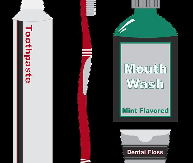 Tudo o que você precisa saber sobre enxaguante bucal