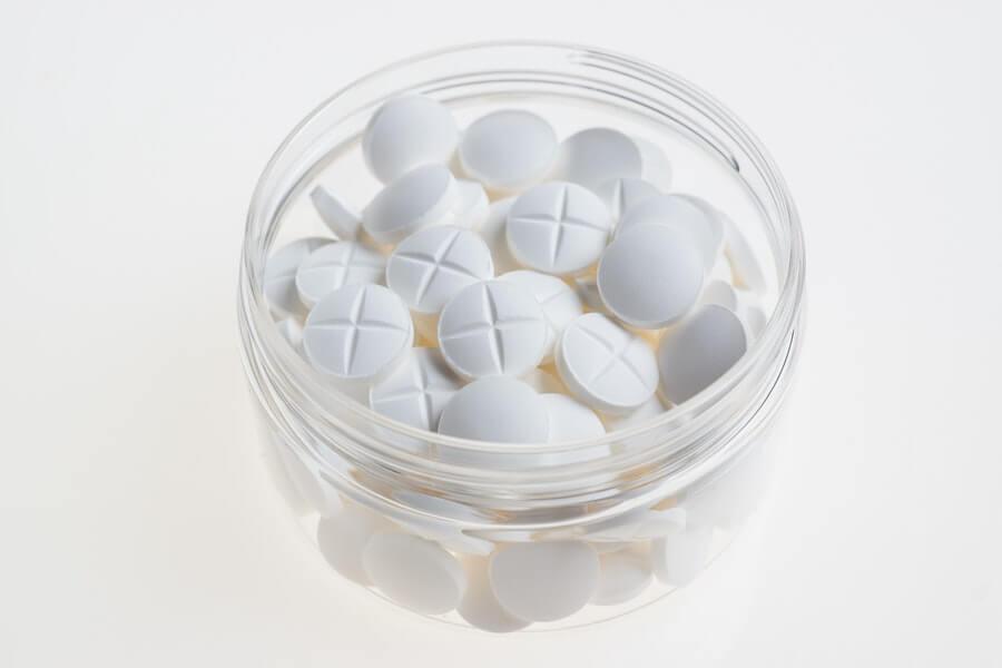 Tylenol alivia dor de dente?