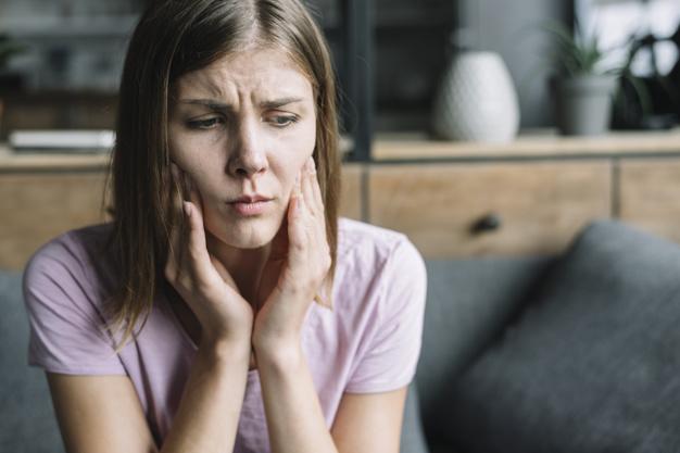 Dentes caírem é normal?