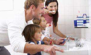 Escovar os dentes e mindfulness