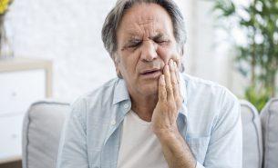 Doença periodontal a partir dos 40 anos